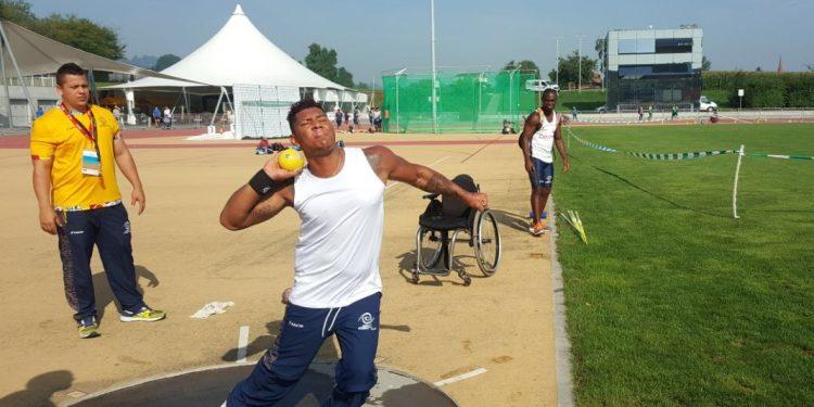 39 atletas vallecaucanos competirán en los Juegos Parapanamericanos Lima 2019