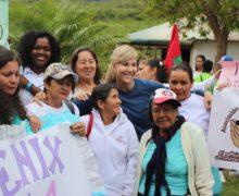 En Rio Frio se realizará el Cuarto Campamento de Mujeres Líderes Vallecaucanas