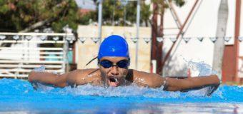 Juan Esteban García está listo para bañarse de oro puro en los Juegos Paranacionales