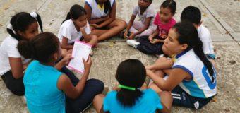 Círculos Recreativos, una estrategia para la protección y generación de oportunidades de la niñez y juventud vallecaucana