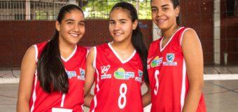 """Cuatro equipos de la categoría """"A"""" clasificados a la Final Nacional de Supérate Intercolegiados 2019"""