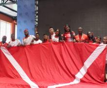 Las pesas, otro deporte que demostró que está hecho de oro en Bolívar 2019