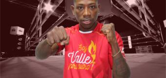 Jonathan 'momo' Romero, y su motivación tras vestir nuevamente la camiseta del Valle en unos Juegos Nacionales
