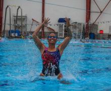 Jennifer Cerquera será la abanderada del Valle en los Juegos Nacionales