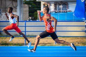 Dixon Hooker Valle Juegos Paranacionales 2019