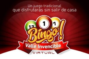 Bingo- virtual-indervalle